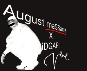 Vector - August MaSSacre